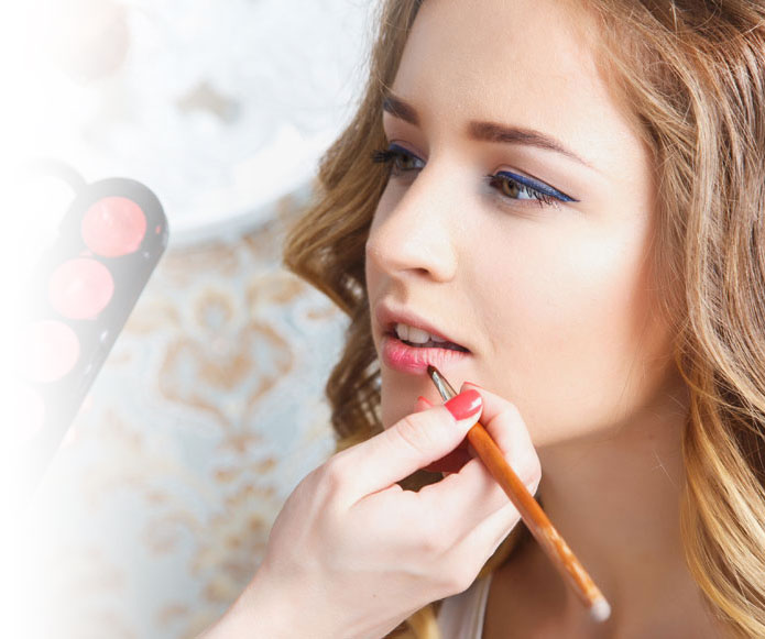 Curso Superior De Maquillaje Profesional En Sevilla Cedeco